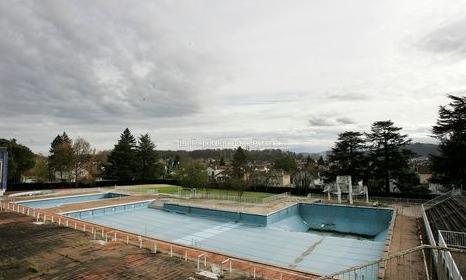 Future piscine de pau for Constructeur piscine pau